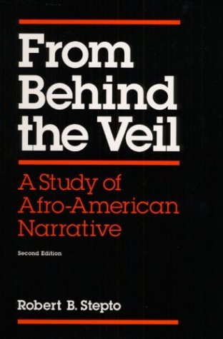 Image for From Behind the Veil: A STUDY OF AFRO-AMERICAN NARRATIVE