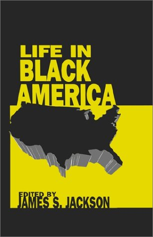 Image for Life in Black America