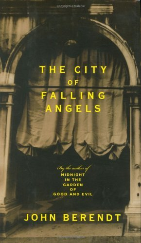 Image for The City of Falling Angels