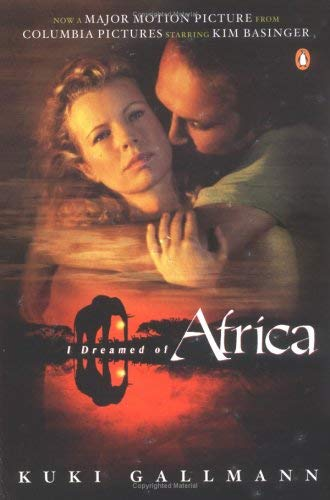 Image for I Dreamed of Africa (tie-in edition)