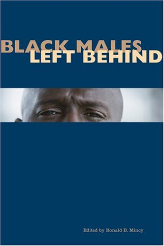 Image for Black Males Left Behind