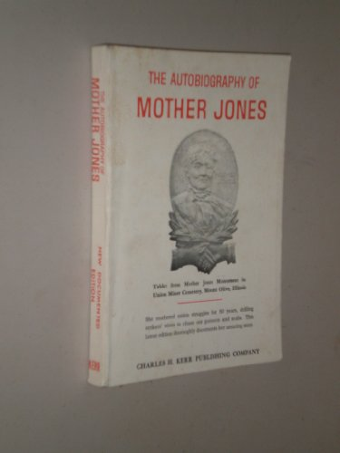 Image for The autobiography of Mother Jones