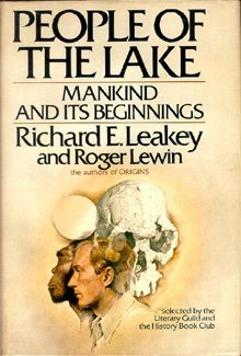 Image for People of the Lake: Mankind and Its Beginnings