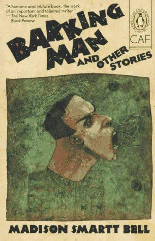 Image for Barking Man and Other Stories (Contemporary American Fiction)