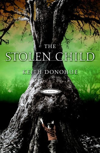 Image for The Stolen Child: A Novel