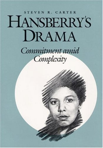 Image for Hansberry's Drama: COMMITMENT AMID COMPLEXITY