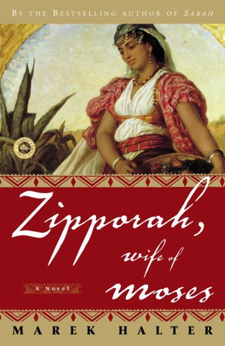 Image for Zipporah, Wife of Moses