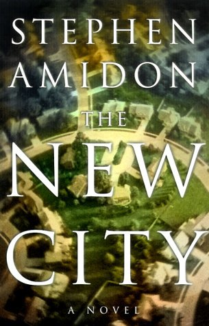 Image for The New City: A Novel