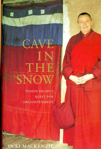Image for Cave in the Snow : Tenzin Palmo's Quest for Enlightenment