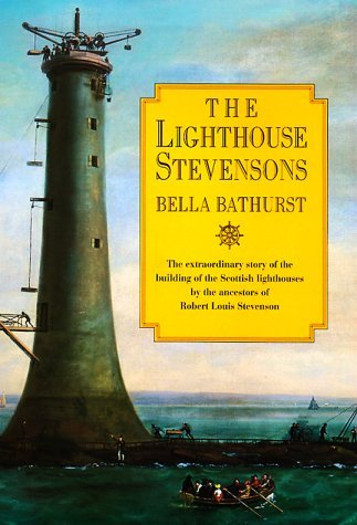 Image for Lighthouse Stevensons, The