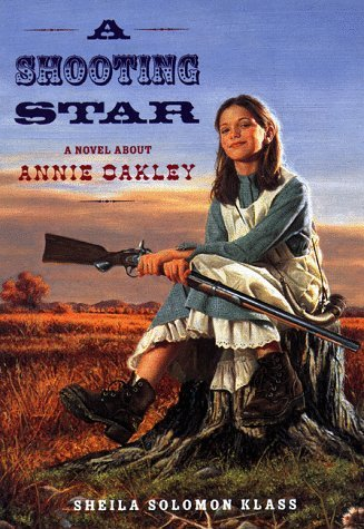 Image for Shooting Star: A Novel About Annie Oakley