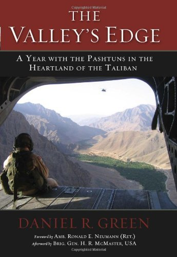 Image for The Valley's Edge: A Year with the Pashtuns in the Heartland of the Taliban