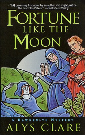 Image for Fortune Like the Moon (Hawkenlye Mystery Trilogy)