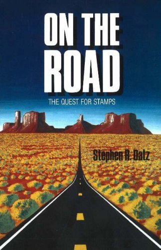 Image for On The Road - The Quest For Stamps