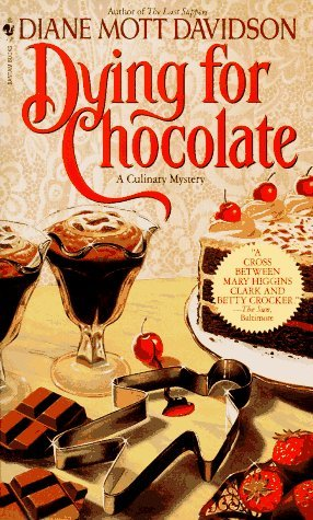 Image for Dying for Chocolate (Culinary Mysteries (Paperback))