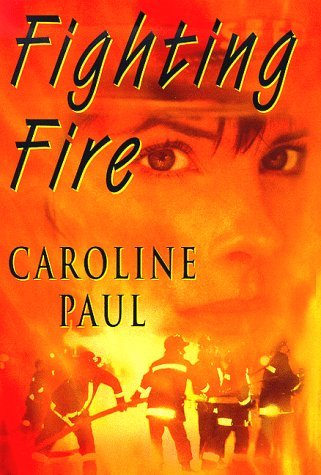 Image for Fighting Fire