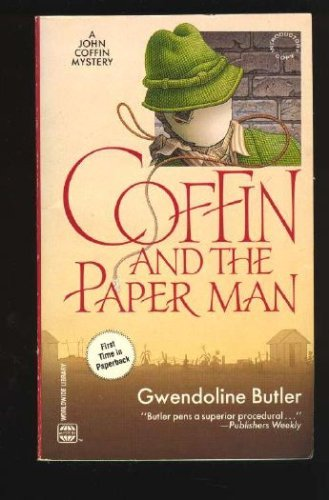 Image for Coffin And The Paper Man