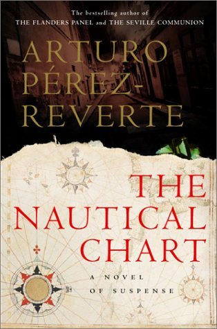 Image for The Nautical Chart