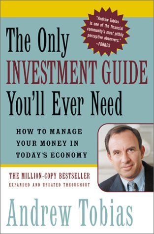 Image for The Only Investment Guide You'll Ever Need