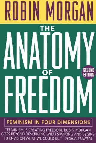 Image for Anatomy of Freedom: Feminism, Physics, and Global Politics (Norton Paperback)