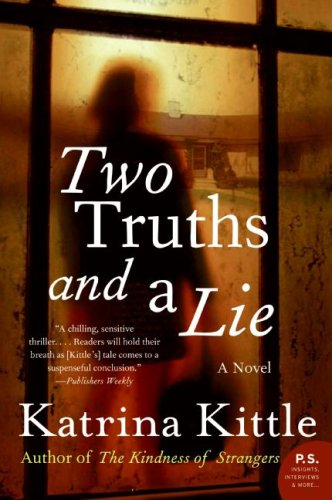Image for Two Truths and a Lie: A Novel (P.S.)