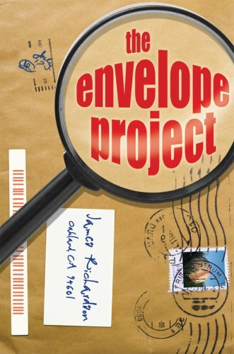 Image for The Envelope Project