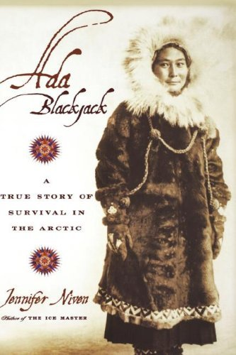 Image for Ada Blackjack: A True Story of Survival in the Arctic