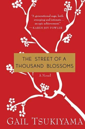 Image for The Street of a Thousand Blossoms