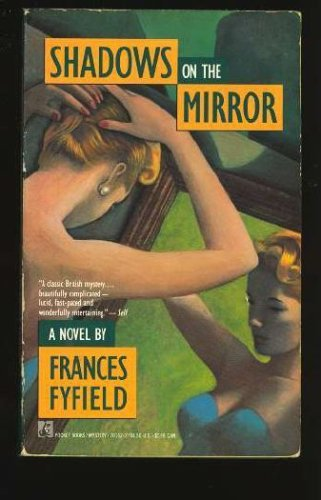 Image for Shadows on the Mirror